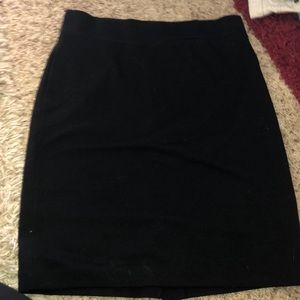 Nicole Miller stretchy pencil skirt